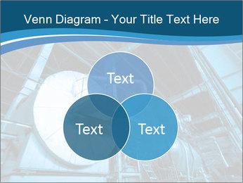 Industrial ladders PowerPoint Template - Slide 33