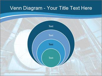 Industrial ladders PowerPoint Template - Slide 34