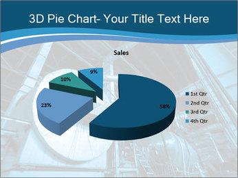 Industrial ladders PowerPoint Template - Slide 35
