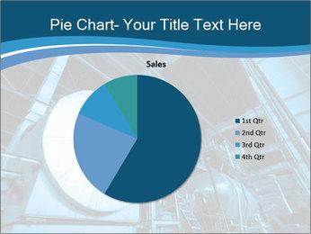 Industrial ladders PowerPoint Template - Slide 36