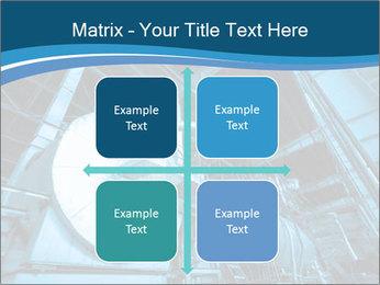Industrial ladders PowerPoint Template - Slide 37