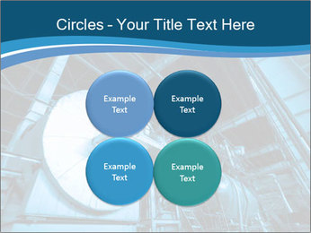 Industrial ladders PowerPoint Template - Slide 38