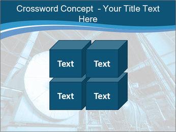 Industrial ladders PowerPoint Template - Slide 39