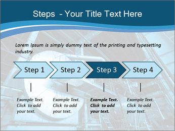 Industrial ladders PowerPoint Template - Slide 4