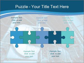 Industrial ladders PowerPoint Template - Slide 41