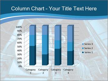 Industrial ladders PowerPoint Template - Slide 50