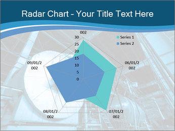 Industrial ladders PowerPoint Template - Slide 51