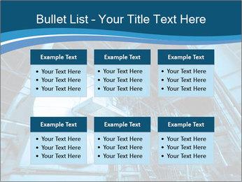 Industrial ladders PowerPoint Template - Slide 56