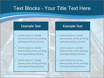 Industrial ladders PowerPoint Template - Slide 57