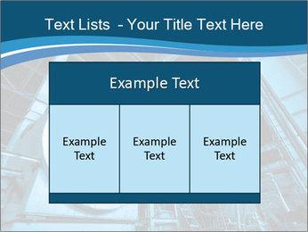 Industrial ladders PowerPoint Template - Slide 59