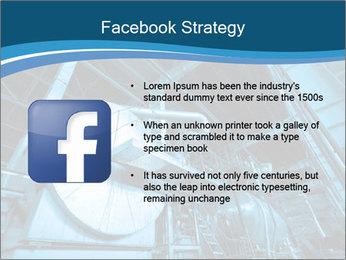 Industrial ladders PowerPoint Template - Slide 6