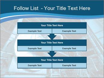 Industrial ladders PowerPoint Template - Slide 60