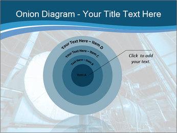 Industrial ladders PowerPoint Template - Slide 61