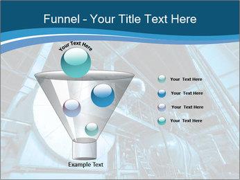 Industrial ladders PowerPoint Template - Slide 63