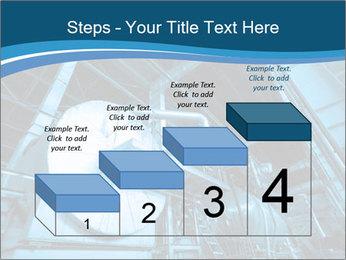 Industrial ladders PowerPoint Template - Slide 64