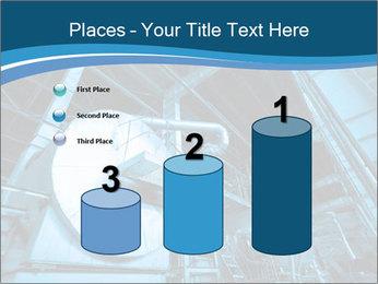 Industrial ladders PowerPoint Template - Slide 65