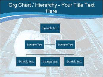 Industrial ladders PowerPoint Template - Slide 66