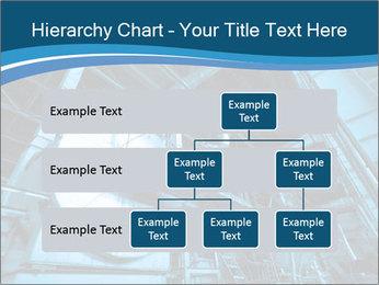 Industrial ladders PowerPoint Template - Slide 67