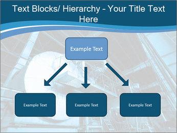 Industrial ladders PowerPoint Template - Slide 69