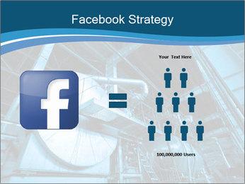 Industrial ladders PowerPoint Template - Slide 7