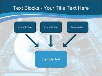 Industrial ladders PowerPoint Template - Slide 70