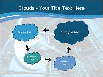 Industrial ladders PowerPoint Template - Slide 72