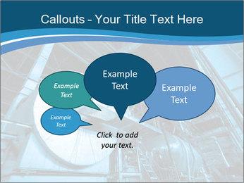 Industrial ladders PowerPoint Template - Slide 73