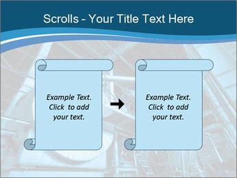 Industrial ladders PowerPoint Template - Slide 74