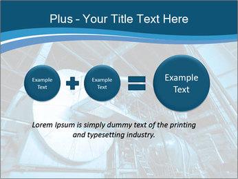 Industrial ladders PowerPoint Template - Slide 75