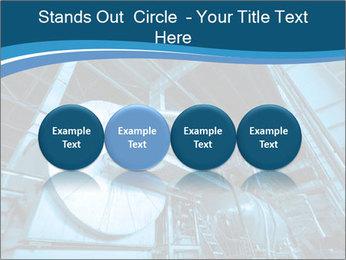 Industrial ladders PowerPoint Template - Slide 76