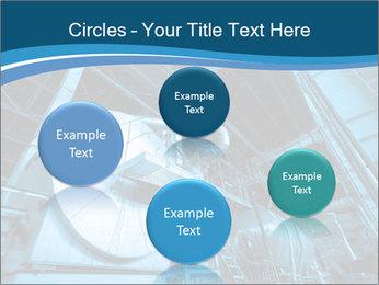 Industrial ladders PowerPoint Template - Slide 77