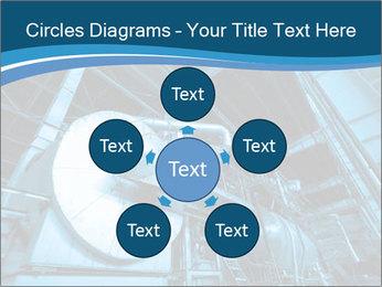 Industrial ladders PowerPoint Template - Slide 78