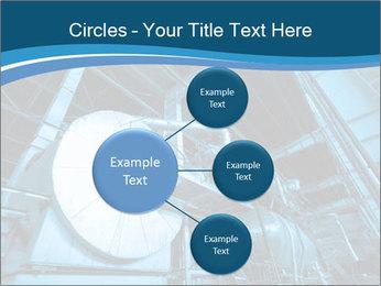Industrial ladders PowerPoint Template - Slide 79