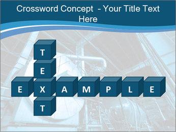Industrial ladders PowerPoint Template - Slide 82