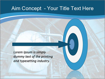Industrial ladders PowerPoint Template - Slide 83