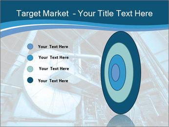 Industrial ladders PowerPoint Template - Slide 84