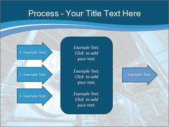 Industrial ladders PowerPoint Template - Slide 85