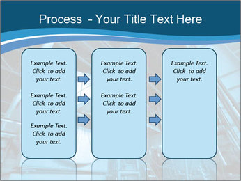 Industrial ladders PowerPoint Template - Slide 86