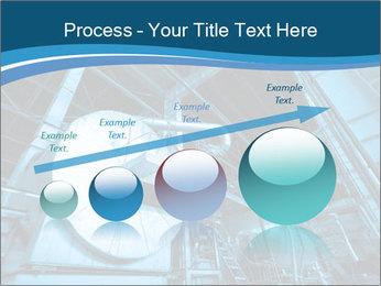 Industrial ladders PowerPoint Template - Slide 87