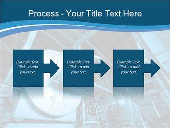 Industrial ladders PowerPoint Template - Slide 88