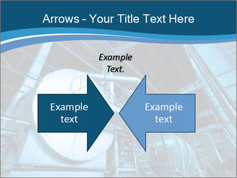 Industrial ladders PowerPoint Template - Slide 90