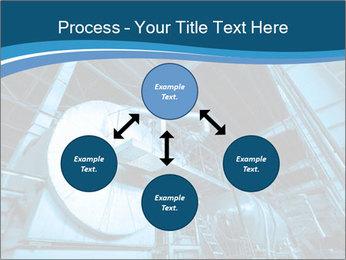 Industrial ladders PowerPoint Template - Slide 91