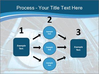 Industrial ladders PowerPoint Template - Slide 92