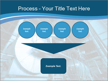 Industrial ladders PowerPoint Template - Slide 93
