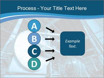Industrial ladders PowerPoint Template - Slide 94