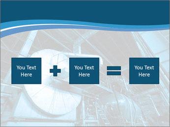Industrial ladders PowerPoint Template - Slide 95