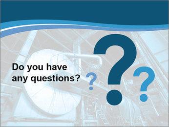 Industrial ladders PowerPoint Template - Slide 96