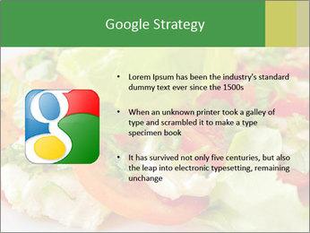 Caprese salad PowerPoint Template - Slide 10