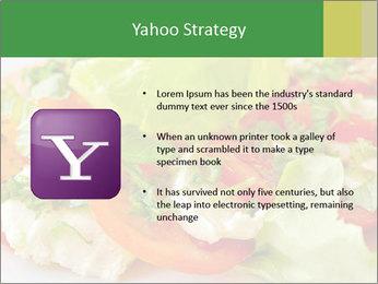 Caprese salad PowerPoint Template - Slide 11
