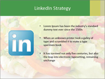 Caprese salad PowerPoint Template - Slide 12
